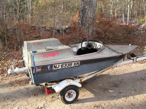 funjet boat can a outboard be inboard x h2o