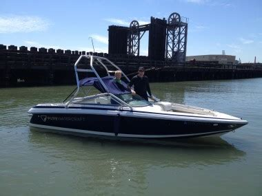 pontoon boat rental folsom lake electric boat start up pure watercraft aims to become the
