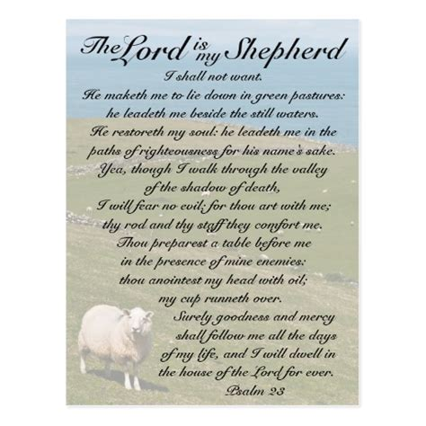 Wedding Bible Verses Psalms by Bible Quotes Psalm 23 Quotesgram