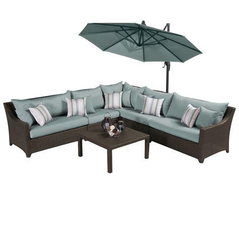hton bay wicker patio furniture hton bay tacana 5 patio 28 images garden inn kauai