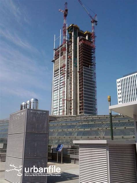 sito intesa san paolo il grattacielo intesa sanpaolo a inizio luglio 2013