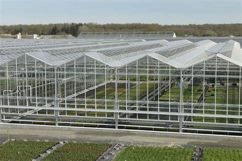 serre horticole en verre d occasion serres verre cmf cultures construction de serres de