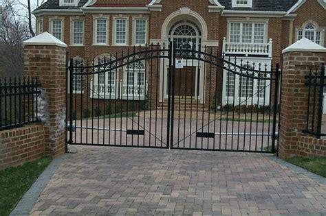 wrought iron fencing archives hercules fence hercules fence