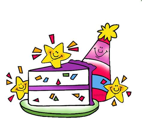 birthday clipart 7 places to find free birthday clip