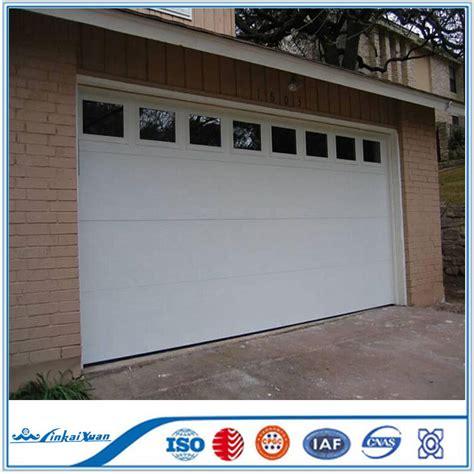 Garage Door Skins Garage Door Panels Sale Door Skin With Color Steel Ce