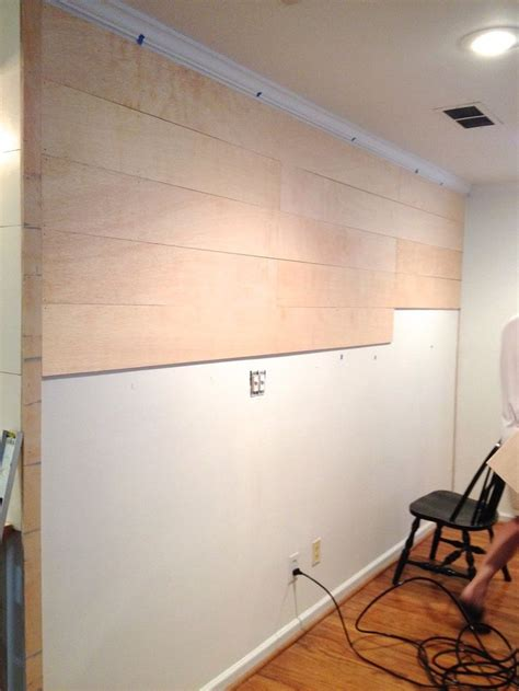 Shiplap Construction Best 25 Plywood Walls Ideas On Plywood