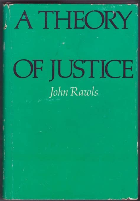 A Theory Of Justice a theory of justice by rawls hardcover 1972 from appledore books abaa and biblio