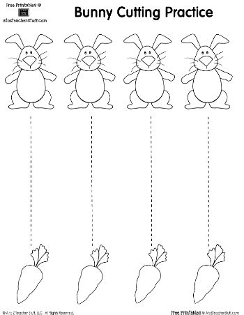 printable practice cutting sheets practice cutting worksheets free worksheets library