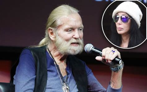 chers health cher s deathbed truce with gregg allman national enquirer