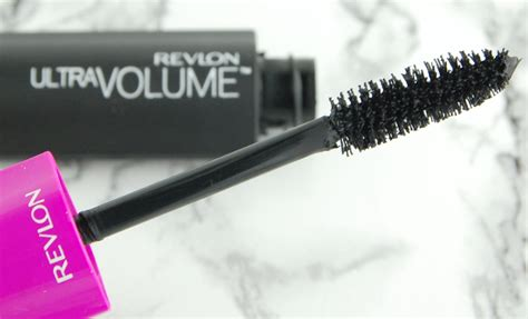 Revlon Mascara Ultra Volume O51 find the one with revlon s new mascara collection