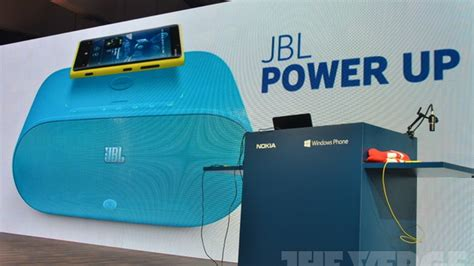 Speaker Power Up nokia details lumia audio accessories including jbl power up speaker with wireless charging