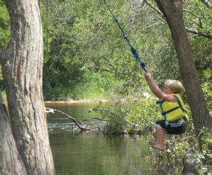 rope swing gold coast plan a fun family river trip outdoor gulf coast of