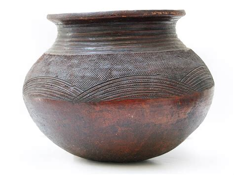 Clay Pot clay pot shop authentic pottery afrimod