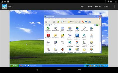 android vnc mocha vnc lite android apps on play