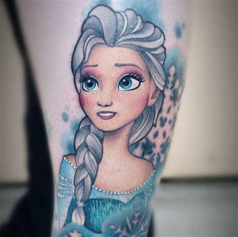 35 tatouages de princesses disney 2tout2rien