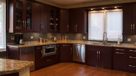modern cherry kitchen cabinets 5 outrageous ideas for your cherry wood home decoration