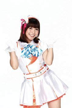 riho kishinami school uniform new style for 2016 2017 hanayo koizumi cv yurika kubo love live pinterest