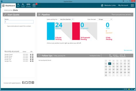 Reviews of Applied Rater : Free Pricing & Demos