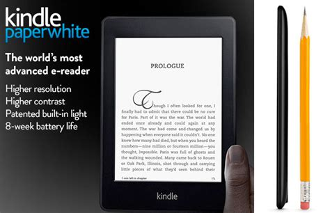 kindle paperwhite rugged fave finds gift ideas for guys