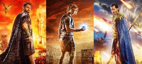 gods  egypt  title changed  kings  egypt