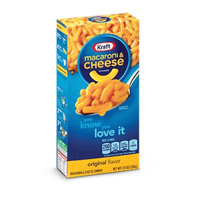 Mac And Cheese Kraft kraft mac cheese 1 00 3 boxes printable coupon