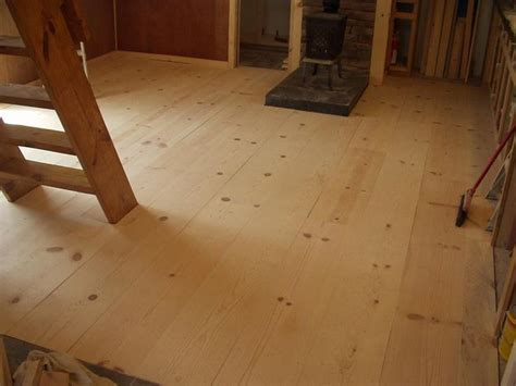 Wood Flooring Cheap Considering A Cheap Rustic Wood Floor White Pine 1x12 Cheap Cabin Flooring Tiny House