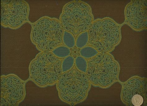 modern floral upholstery fabric marrakesh willow grove modern floral commercial grade