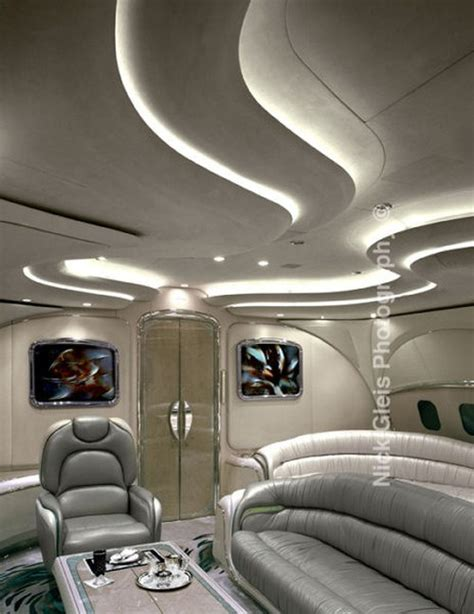 Mobile Home Interiors by Interiors Of The Most Expensive Private Jets Funkingdom