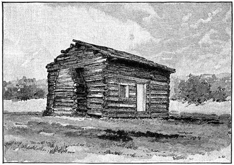 where was abraham lincoln born lincoln birthplace