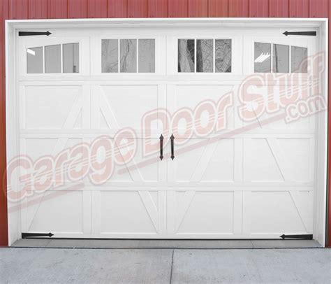 Magnetic Garage Door Decorations Magnetic Decorative Hardware Garage Door Stuff