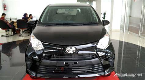 Daihatsu Sigra Exclusive Peredam Kap Mesin impression review toyota calya indonesia