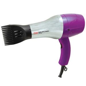 Chi Hair Dryer Cold Air by Chi Brilliance Hair Dryer Complete Review