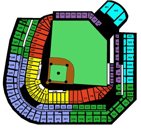 coors field map coors field seating chart picture image by tag keywordpictures