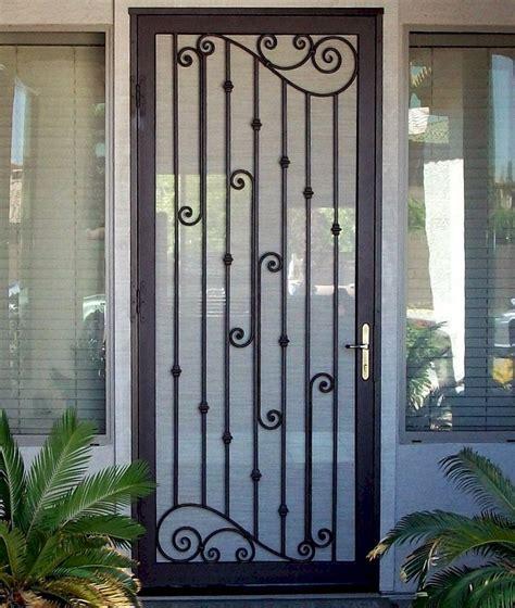 custom security doors phoenix   door gate design