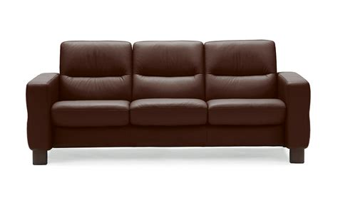 m and s sofas stressless wave m low back sofa hansen interiors