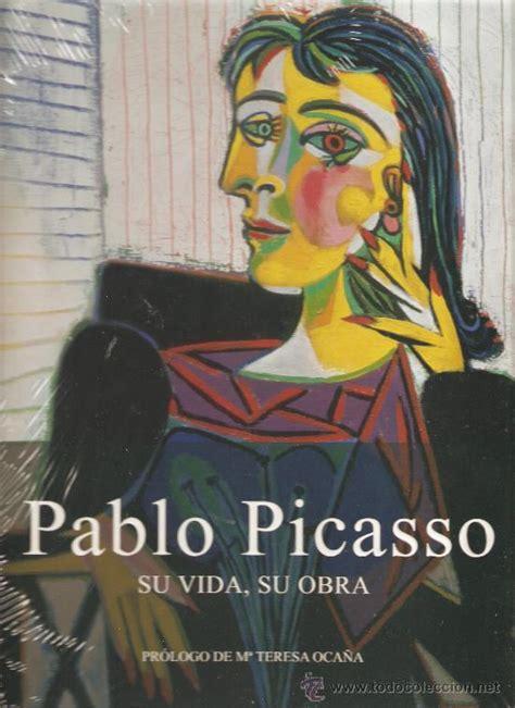 libro pablo picasso taschen basic pablo picasso su vida su obra comprar libros de pintura en todocoleccion 26433321