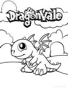 dragonvale gemstone dragons coloring pages coloring pages
