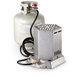 backyard propane heater guide gear 174 25 000 btu propane convection heater 209603