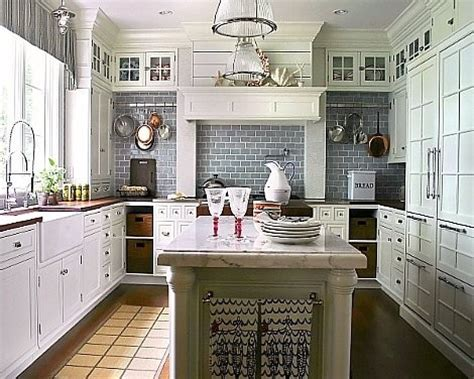 pictures of kitchens traditional blue kitchen cabinets c b i d home decor and design asked and answered color