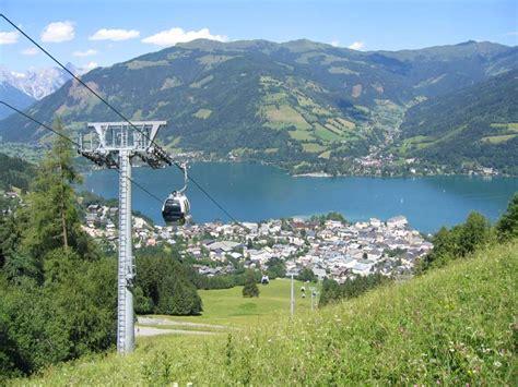 Find Who Are In Zell Am See Rakousko L 225 Zně A Term 225 Ln 237 L 225 Zně