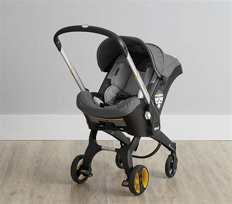 doona infant car seat that converts to a stroller doona all in one infant car seat stroller pottery barn