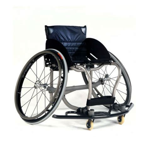 sillas de ruedas quickie silla de ruedas para baloncesto quickie all court ortoweb
