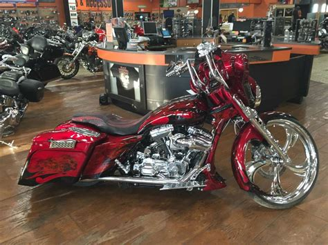 Harley Davidson Motorcycle Sales by Page 58500 New Used 2012 Harley Davidson Glide