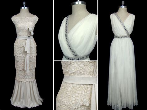 cantiknyer baju pengantin vintage fesyen tips