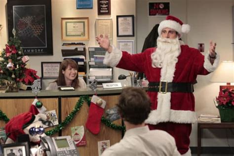 office season  episode  classy christmas quotes tv fanatic