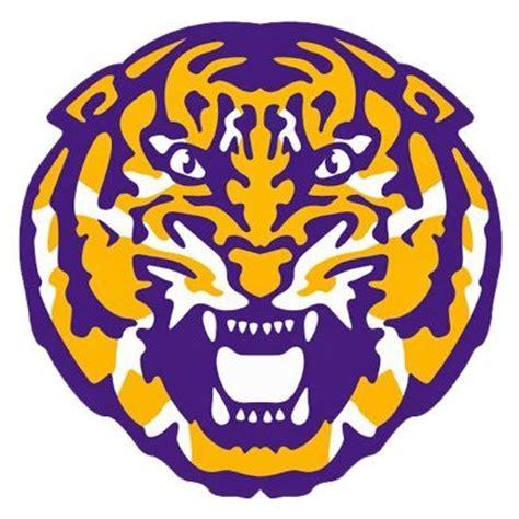 The LSU Logo (@LSU_Logo) | Twitter Lsu Football Logo