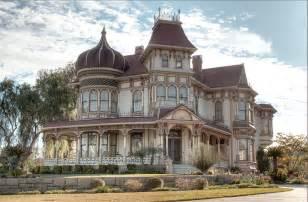 Victorian House Beautiful Victorian Home In Eureka California Pics