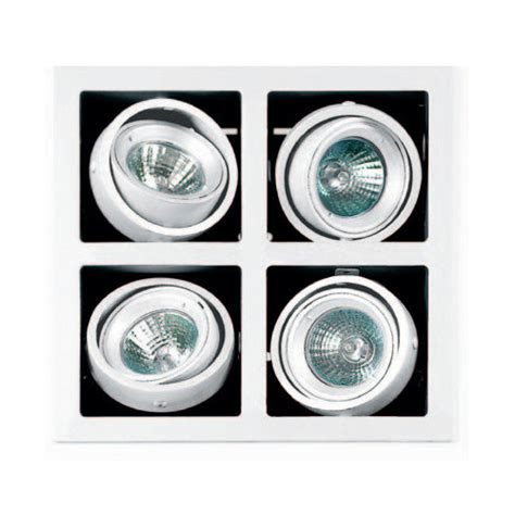 Lu Downlight Tempel frame downlight temple webster