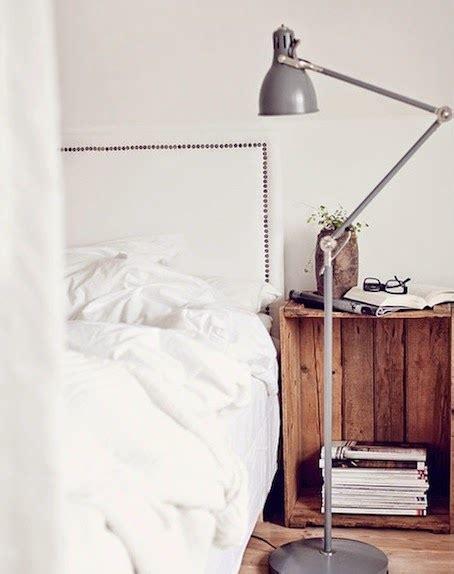 idee da letto fai da te idee fai da te per la da letto i comodini