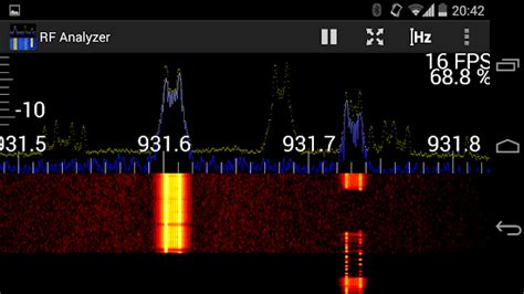 rf apk rf analyzer apk for iphone android apk apps for iphone iphone 4 iphone 3